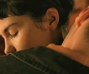 amelie poulain, couple, and amelie image
