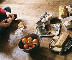 food, photography, and vintage image
