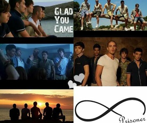 beautiful, twfanmily, and Collage image