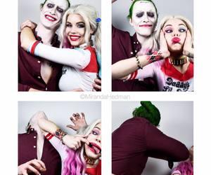 amazing, funny, and joker image