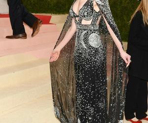 new york, Nicole Kidman, and met gala image