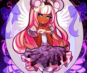 mattel, eah, and ever after high image