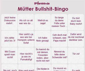 Bullshit bingo norsk