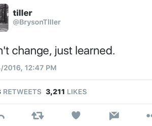 life, quotes, and bryson tiller image