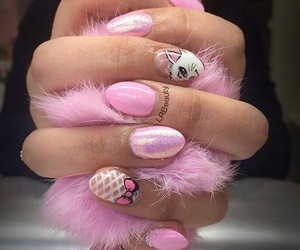 aristocats, love nails, and disney image