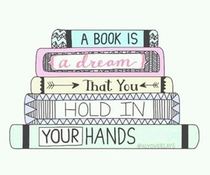 book and Dream image