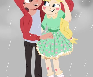 marco, love, and starco image