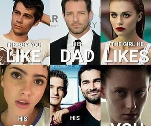 teen wolf, teenwolf, and dylan o'brien image