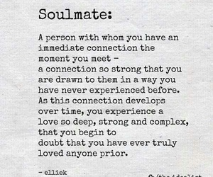 definition and soulmate image