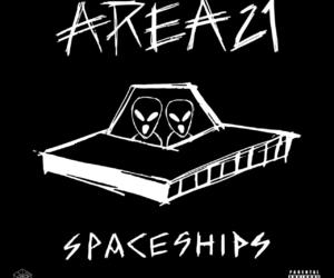 area21 and spaceships image