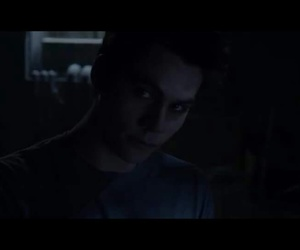 teenwolf, dylano'brien, and nogistune image