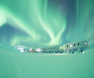 antarctica, landscape, and nature image