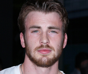 chris evans, ❣, and 😍 image