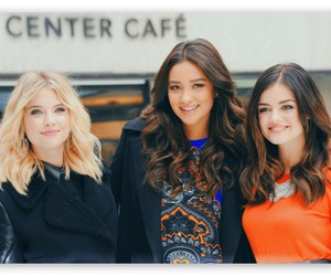 pll, allison, and blue image