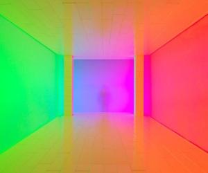 glow, neon, and lights image