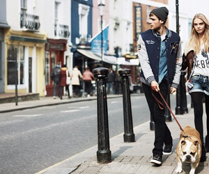 Pepe Jeans, style, and cute image