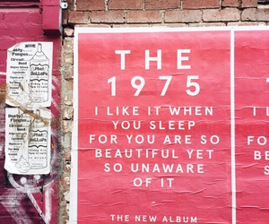 1975, the 1975, and matty healy image