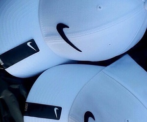 nike, cap, and style image