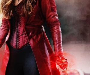 Avengers, civil war, and elizabeth olsen image