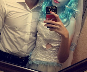 awesome, bling, and boyfriend image
