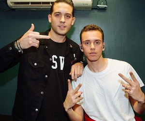 logic and g-eazy image