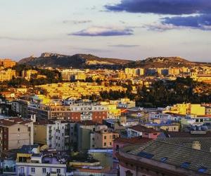 italy, sardegna, and Sardinia image