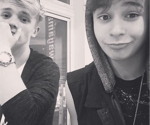 charlie, bars and melody, and leondre image