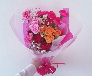 mothersday, love, and flowers image
