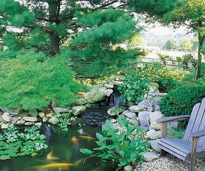 garden designs, garden decorating ideas, and garden decor ideas image