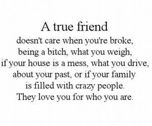 quotation, quote, and friends image