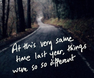 quotes, different, and time image