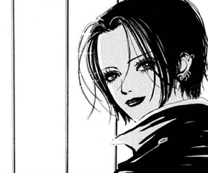 Nana, manga, and josei image