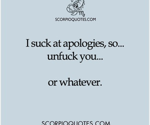 apology, funny, and lol image