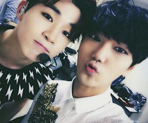 yesung, henry, and super junior image