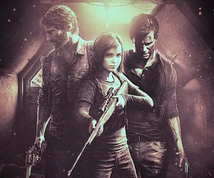 uncharted and the last of us image