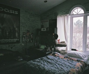 room, oasis, and bedroom image