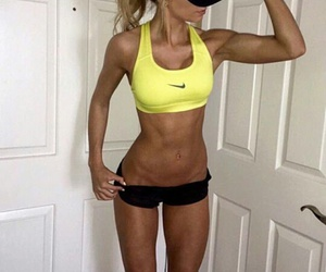 fitness and toneitup image