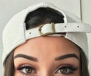brown, cuteness, and eyebrows image