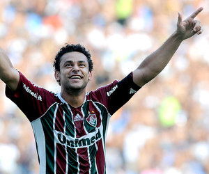 flu, fluminense, and Fred image