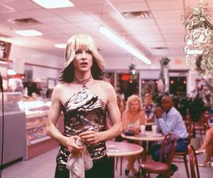super star, performance, and Transgender image