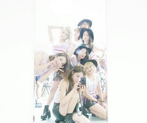 girls generation, kpop, and yuri image