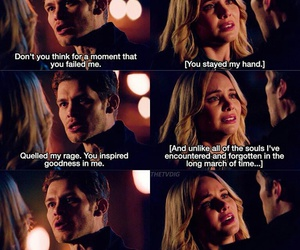 to, klaus mikaelson, and 3x19 image