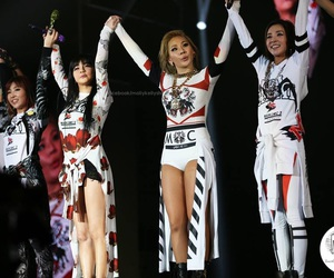 2ne1, CL, and fashion image