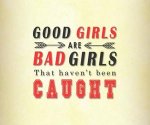 5sos, good girls, and Lyrics image