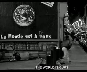 la haine, world, and black and white image