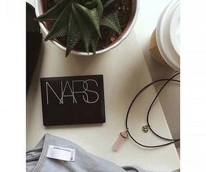 coffee and plants image