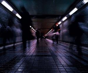 grunge, dark, and people image