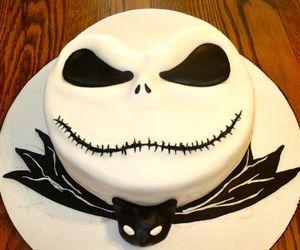 cake and timburton image