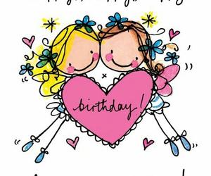 celebration and happy birthday image