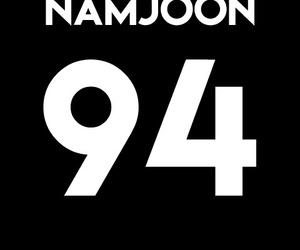 bangtan boys, kim namjoon, and bangtan sonyeondan image